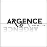 Logo Argence et Argence Immobilier