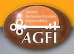 Logo A.G.F.I Agce de Gestion Foncière et Immo FNAIM 31