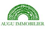 Logo Augu Immobilier