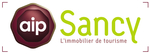 Logo Agence AIP Sancy