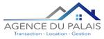 Logo Agence du Palais/FNAIM64