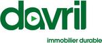 Logo agence immobilière Davril TRANSACTION