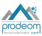 Logo agence immobilière PRODEOM IMMOBILIER