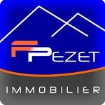 Logo Pezet Immobilier