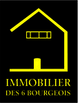 Logo Immobilier des 6 bourgeois