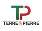 Logo TERRE ET PIERRE GESTION