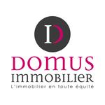 Logo DOMUS IMMOBILIER