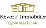 Logo agence immobilière Kévork immobilier