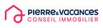 Logo PIERRESPECTIVE (PVCI)