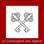 Logo La Compagnie des Agents