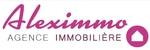 Logo agence immobilière Aleximmo