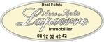 Logo Anne Sophie Lapierre Immobilier