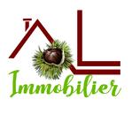 Logo agence immobilière ARDECHE LOZERE IMMOBILIER*