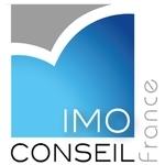 Logo IMOCONSEIL FRANCE (Siège)