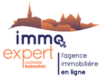 Image agence immobilière IMMO EXPERT