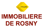 Logo Immobilli�re de Rosny