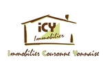 Logo ICY Immobilier