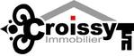 Logo CROISSY IMMOBILIER