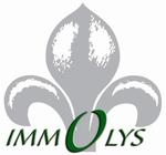Logo agence immobilière FINANCIERE IMMOLYS - SNPI