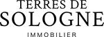 Logo TERRES DE SOLOGNE IMMOBILIER - SNPI