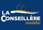 Logo LA CONSEILLERE DE L' IMMOBILIER (Siège)