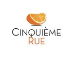 Logo CINQUIÈME RUE