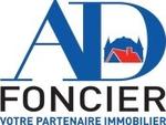 Logo AD Foncier