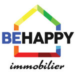 Logo Behappy Immobilier