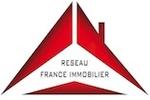 Logo RESEAU FRANCE IMMOBILIER