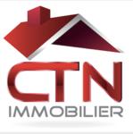 Logo CTN Immobilier