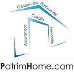 Logo PATRIMHOME - AGENCES PRIVEES