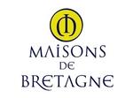 Logo agence immobilière MAISONS DE BRETAGNE MOELAN SUR MER
