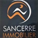 Logo SANCERRE  IMMOBILIER