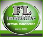 Logo FL IMMOBILIER