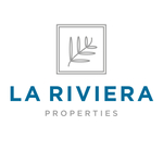 Logo LA RIVIERA PROPERTIES