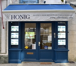 Logo Honig Agence Immobili�re Internationale (FNAIM)