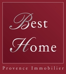 Logo Best Home Provence Immobilier
