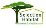 Logo Sélection Habitat