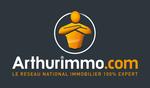 Logo ARTHURIMMO.COM LA TREMBLADE