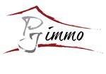 Logo agence immobilière PJ Immo