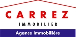 Logo agence immobilière CARREZ IMMOBILIER CHENOVE