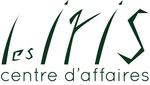 Logo agence immobilière Les Iris