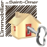 Logo L'immobilier De Saint Omer