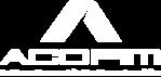 Logo agence immobilière ACOFIM