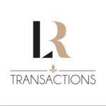 Logo LR Transactions
