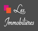 Logo Les Immobili�res
