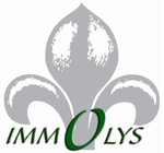 Logo FINANCIERE IMMOLYS - SNPI