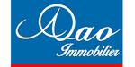 Logo DAO IMMOBILIER