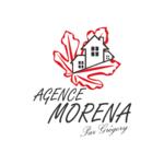 Logo AGENCE  MORENA
