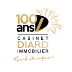 Logo Cabinet Diard Immobilier